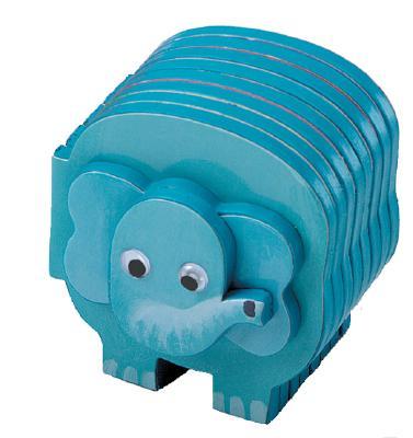 Elephant By Bolam, Emily/ Bolam, Emily (ILT)/ Mathieson, Roberta