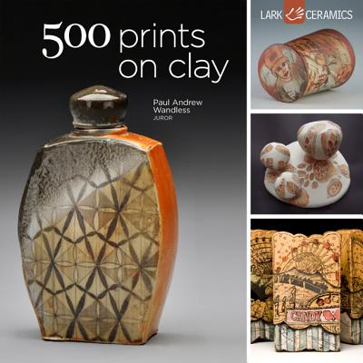 500 Prints on Clay By Lark Crafts (COR)
